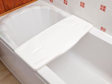 Cosby Heavy Duty Bathboard