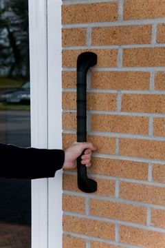 Prima Outdoor Grab Bar